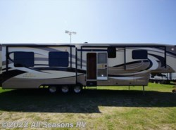 New 2016 DRV Mobile Suites 44 LAFAYETTE available in Muskegon, Michigan