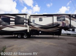 New 2015  DRV Mobile Suites 38PS3 by DRV from All Seasons RV in Muskegon, MI