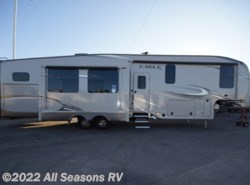 New 2018  Jayco Eagle 347BHOK by Jayco from All Seasons RV in Muskegon, MI
