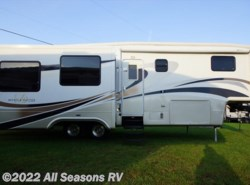 Used 2008  DRV Mobile Suites 36RS3 by DRV from All Seasons RV in Muskegon, MI
