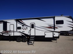 New 2018  Forest River XLR Nitro 29DK5 by Forest River from All Seasons RV in Muskegon, MI
