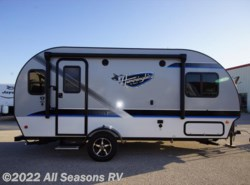 Used 2017  Jayco Hummingbird 17RK by Jayco from All Seasons RV in Muskegon, MI