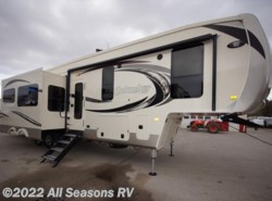 New 2018  Palomino Columbus 374BH by Palomino from All Seasons RV in Muskegon, MI