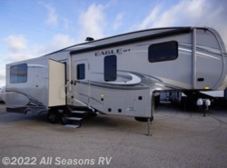 New 2018  Jayco Eagle HT 27.5RLTS by Jayco from All Seasons RV in Muskegon, MI