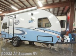 New 2018  Forest River R-Pod 189 by Forest River from All Seasons RV in Muskegon, MI