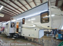 New 2018  Jayco Eagle 317RLOK by Jayco from All Seasons RV in Muskegon, MI