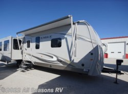 New 2018  Jayco Eagle 338RETS by Jayco from All Seasons RV in Muskegon, MI