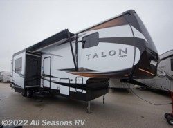 New 2018  Jayco Talon 413T by Jayco from All Seasons RV in Muskegon, MI