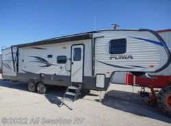 New 2018  Palomino Puma 295BHSS by Palomino from All Seasons RV in Muskegon, MI