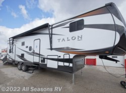 New 2018 Jayco Talon 313T available in Muskegon, Michigan