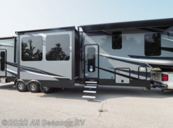 New 2018 Jayco Seismic 4114 available in Muskegon, Michigan