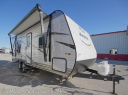 New 2018 Jayco Jay Flight SLX 232RB available in Muskegon, Michigan