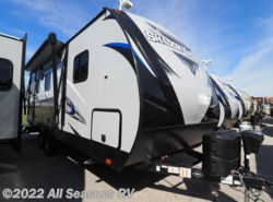 New 2019  Cruiser RV Shadow Cruiser 225RBS by Cruiser RV from All Seasons RV in Muskegon, MI