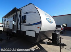 New 2019 Palomino Puma XLE 27QBC available in Muskegon, Michigan