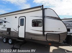 New 2019  Starcraft  Mossy Oak 23RLS by Starcraft from All Seasons RV in Muskegon, MI