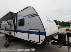 New 2019  Jayco Jay Feather 27BH by Jayco from All Seasons RV in Muskegon, MI
