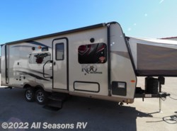 New 2019 Forest River Rockwood Roo 233S available in Muskegon, Michigan