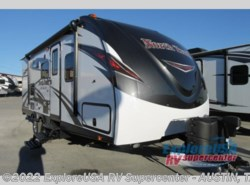 New 2017  Heartland RV North Trail  22RBK by Heartland RV from ExploreUSA RV Supercenter - KYLE, TX in Kyle, TX