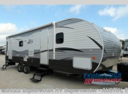 New 2017  CrossRoads Z-1 ZT291RL by CrossRoads from ExploreUSA RV Supercenter - KYLE, TX in Kyle, TX