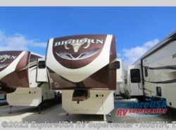 New 2017  Heartland RV Bighorn 3875FB by Heartland RV from ExploreUSA RV Supercenter - KYLE, TX in Kyle, TX