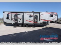 Used 2014  Forest River Vengeance 399V
