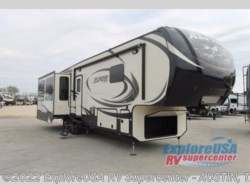 Used 2014 Keystone Alpine 3535RE available in Kyle, Texas