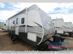 New 2017  CrossRoads Zinger ZT30QB by CrossRoads from ExploreUSA RV Supercenter - KYLE, TX in Kyle, TX