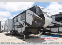 New 2018 Heartland RV Gateway 3712 RDMB available in Kyle, Texas