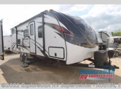New 2018  Heartland RV North Trail  24BHS by Heartland RV from ExploreUSA RV Supercenter - KYLE, TX in Kyle, TX