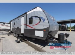 New 2018  CrossRoads Longhorn 291RL by CrossRoads from ExploreUSA RV Supercenter - KYLE, TX in Kyle, TX