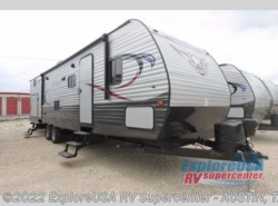New 2018  CrossRoads Longhorn 328SB by CrossRoads from ExploreUSA RV Supercenter - KYLE, TX in Kyle, TX