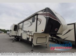 New 2018  Heartland RV Bighorn 3870FB by Heartland RV from ExploreUSA RV Supercenter - KYLE, TX in Kyle, TX