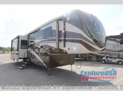 New 2018  DRV Mobile Suites 40 KSSB4 by DRV from ExploreUSA RV Supercenter - KYLE, TX in Kyle, TX