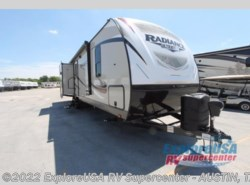 New 2018  Cruiser RV Radiance Ultra Lite 33TS by Cruiser RV from ExploreUSA RV Supercenter - KYLE, TX in Kyle, TX