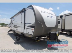 New 2018  Palomino Solaire Ultra Lite 280RLSS by Palomino from ExploreUSA RV Supercenter - KYLE, TX in Kyle, TX