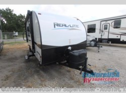 Used 2017  Palomino Real-Lite Mini 18-X by Palomino from ExploreUSA RV Supercenter - KYLE, TX in Kyle, TX