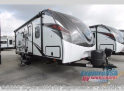New 2018  Heartland RV North Trail  21FBS by Heartland RV from ExploreUSA RV Supercenter - KYLE, TX in Kyle, TX