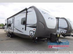 New 2018  Palomino Solaire Ultra Lite 304RKDS by Palomino from ExploreUSA RV Supercenter - KYLE, TX in Kyle, TX