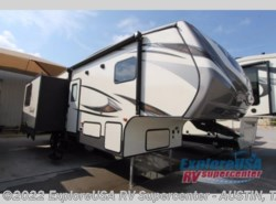 New 2018  CrossRoads Volante 280RL by CrossRoads from ExploreUSA RV Supercenter - KYLE, TX in Kyle, TX