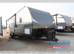 New 2018  CrossRoads Zinger Z1 Series ZR280RK by CrossRoads from ExploreUSA RV Supercenter - KYLE, TX in Kyle, TX