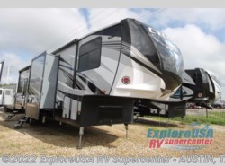 New 2018  Heartland RV Cyclone 3611JS by Heartland RV from ExploreUSA RV Supercenter - KYLE, TX in Kyle, TX
