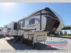 New 2018  Heartland RV Bighorn 3160 Elite by Heartland RV from ExploreUSA RV Supercenter - KYLE, TX in Kyle, TX