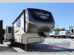 New 2018  CrossRoads Volante 3751BH by CrossRoads from ExploreUSA RV Supercenter - KYLE, TX in Kyle, TX