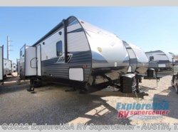 New 2018  CrossRoads Zinger ZR330BH by CrossRoads from ExploreUSA RV Supercenter - KYLE, TX in Kyle, TX