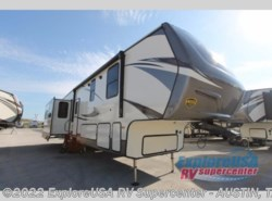 New 2018  CrossRoads Volante 3801MD by CrossRoads from ExploreUSA RV Supercenter - KYLE, TX in Kyle, TX