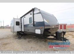 New 2018  CrossRoads Zinger ZR333DB by CrossRoads from ExploreUSA RV Supercenter - KYLE, TX in Kyle, TX