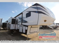 New 2018  Dutchmen  Triton 3551 by Dutchmen from ExploreUSA RV Supercenter - KYLE, TX in Kyle, TX
