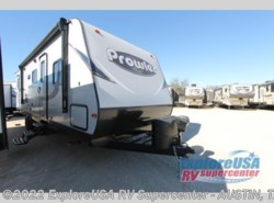 New 2018  Heartland RV Prowler Lynx 285 LX by Heartland RV from ExploreUSA RV Supercenter - KYLE, TX in Kyle, TX