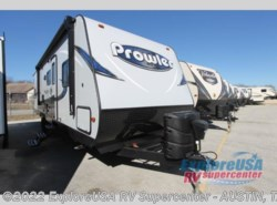 New 2018  Heartland RV Prowler Lynx 30 LX by Heartland RV from ExploreUSA RV Supercenter - KYLE, TX in Kyle, TX