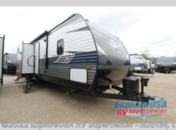 New 2018  CrossRoads Longhorn 331BH by CrossRoads from ExploreUSA RV Supercenter - KYLE, TX in Kyle, TX